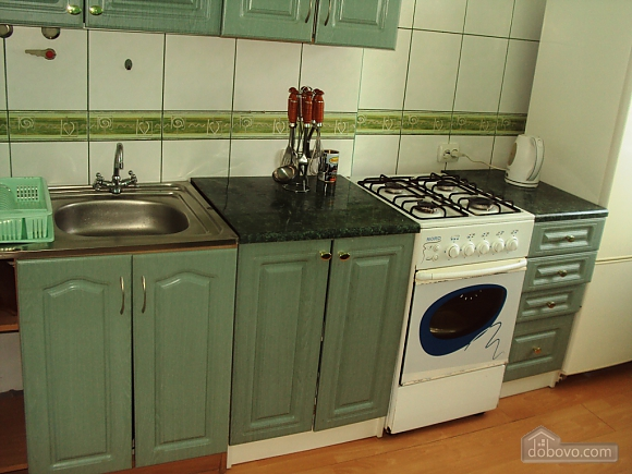Apartment with private yard, One Bedroom (84507), 012
