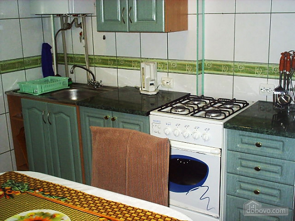 Apartment with private yard, One Bedroom (84507), 014