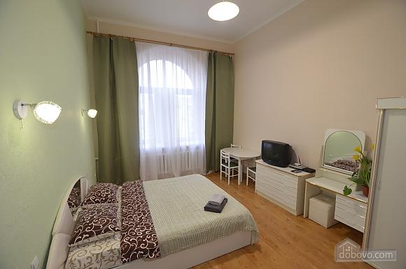 Затишна квартира на Гончара, 1-кімнатна (44895), 002