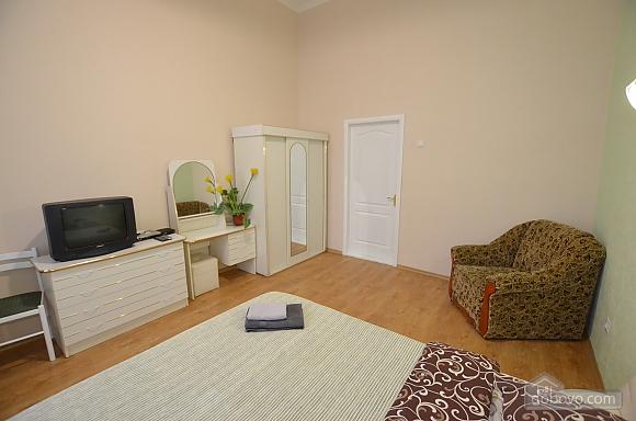 Затишна квартира на Гончара, 1-кімнатна (44895), 006