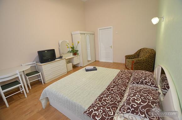 Затишна квартира на Гончара, 1-кімнатна (44895), 007