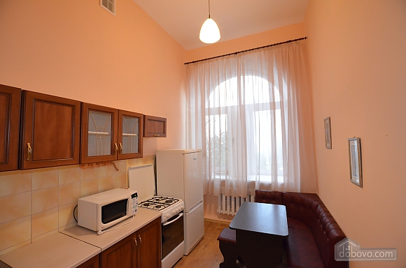 Затишна квартира на Гончара, 1-кімнатна (44895), 010