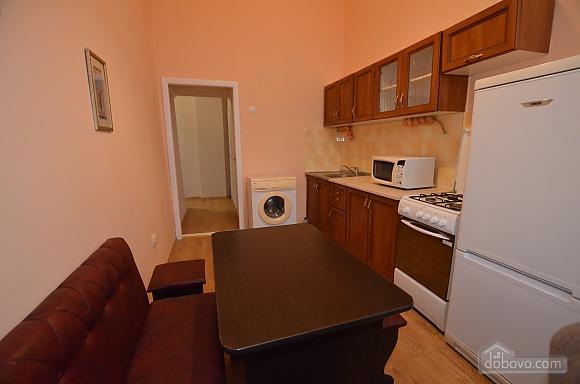 Затишна квартира на Гончара, 1-кімнатна (44895), 012