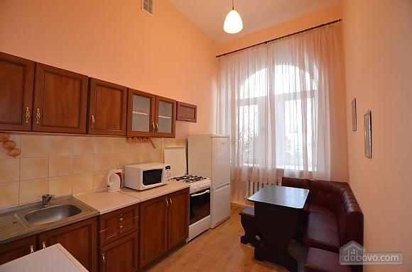 Затишна квартира на Гончара, 1-кімнатна (44895), 013