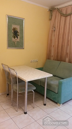Suite near the mall Lyubava, Studio (42151), 004