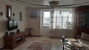Apartment for Generala Grushevogo , One Bedroom, 002