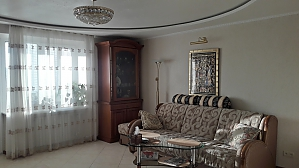 Apartment for Generala Grushevogo , Una Camera, 001