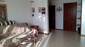 Apartment for Generala Grushevogo , One Bedroom, 004