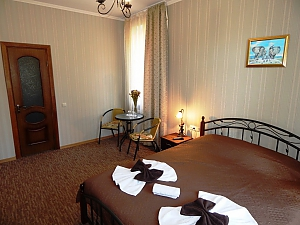 Room in Sofia hotel, Studio, 003