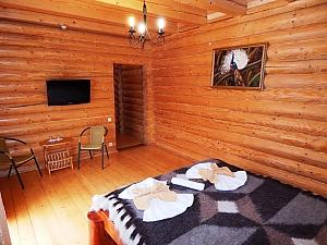 Hotel room with mountain views, Studio, 004