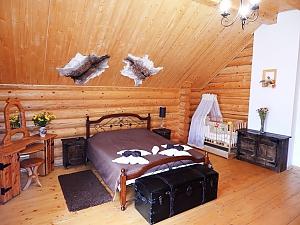 Room in Sofia hotel, Zweizimmerwohnung, 001