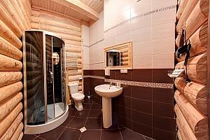Room in Sofia hotel, Zweizimmerwohnung, 013