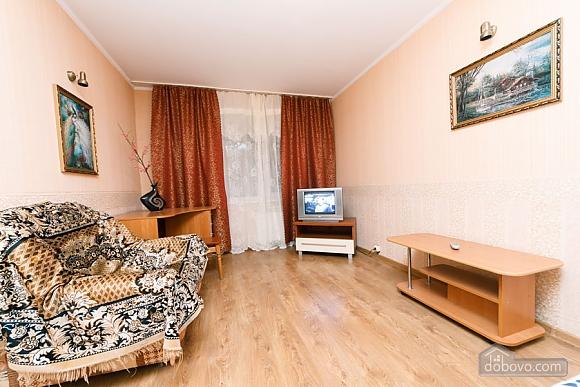 Доглянута чиста квартира біля метро, 1-кімнатна (36759), 007