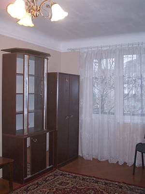 Apartment in a good district, Studio, 003
