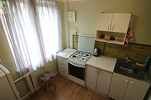 Apartment in a good district, Studio, 012