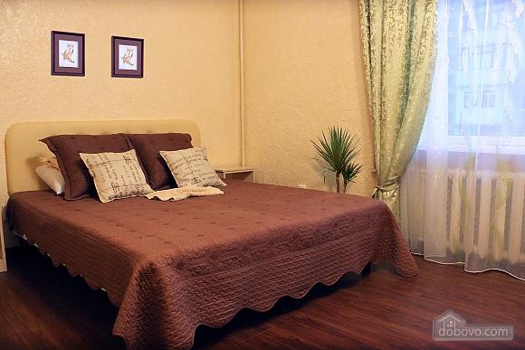 Светлая квартира, 1-комнатная (14481), 001