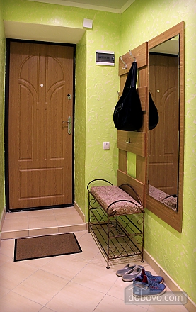 Светлая квартира, 1-комнатная (14481), 007