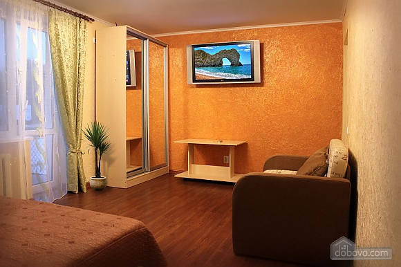 Светлая квартира, 1-комнатная (14481), 008