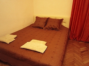 Apartment in the historical center, Monolocale, 003