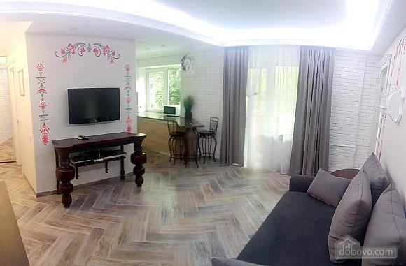 Квартира на бульварі Лесі Українки, 2-кімнатна (64091), 003