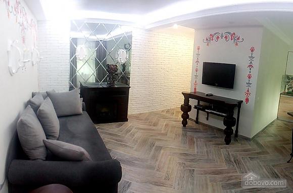 Квартира на бульварі Лесі Українки, 2-кімнатна (64091), 005