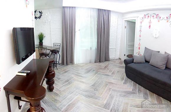 Квартира на бульварі Лесі Українки, 2-кімнатна (64091), 006