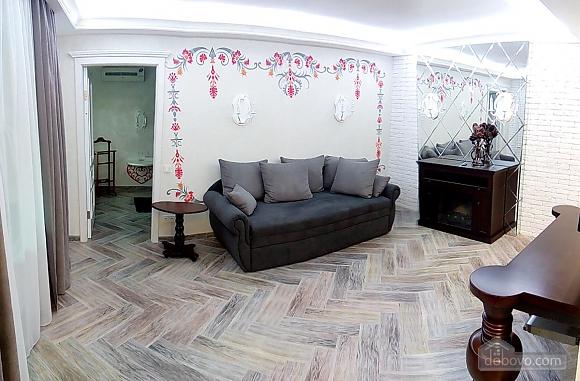 Квартира на бульварі Лесі Українки, 2-кімнатна (64091), 007