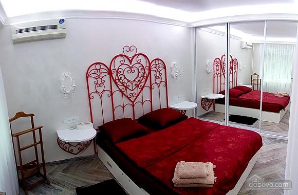 Квартира на бульварі Лесі Українки, 2-кімнатна (64091), 014