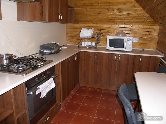 Suite in the mini hotel, Studio (86001), 002