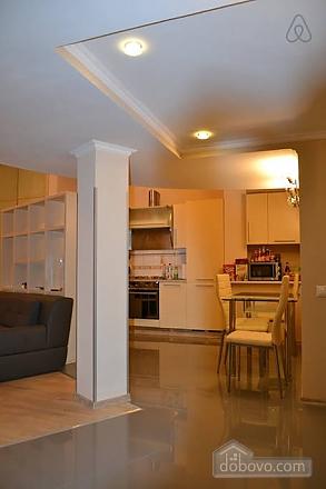 Двухуровневая квартира на Бесарабке, 3х-комнатная (23774), 005
