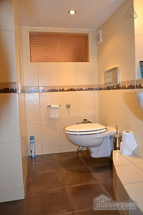 Двухуровневая квартира на Бесарабке, 3х-комнатная (23774), 011