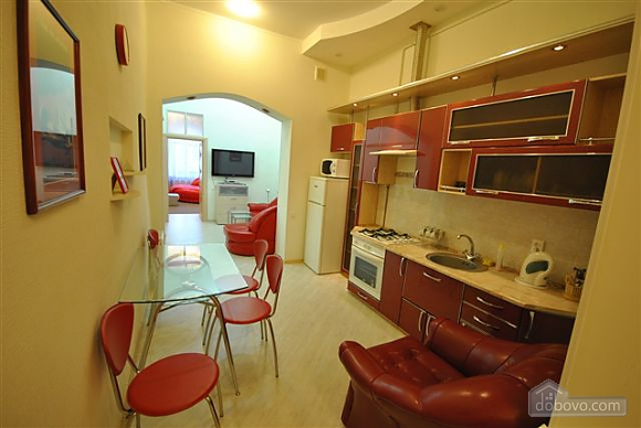 Bright apartment near the Opera House, One Bedroom (84504), 004