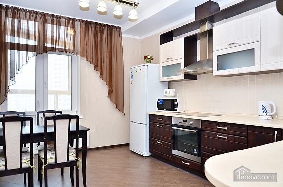 VIP apartment on Poznyaky, Monolocale (23146), 007