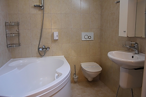 Кімната в готелі, 1-кімнатна, 004