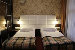 Кімната в готелі, 1-кімнатна, 001