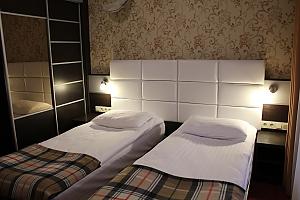 Кімната в готелі, 1-кімнатна, 003