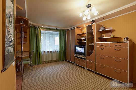 Уютная теплая квартира, 1-комнатная (60470), 002