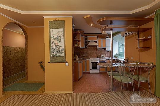 Уютная теплая квартира, 1-комнатная (60470), 003