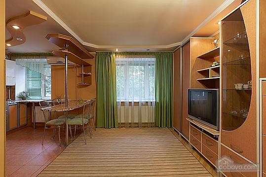 Уютная теплая квартира, 1-комнатная (60470), 004