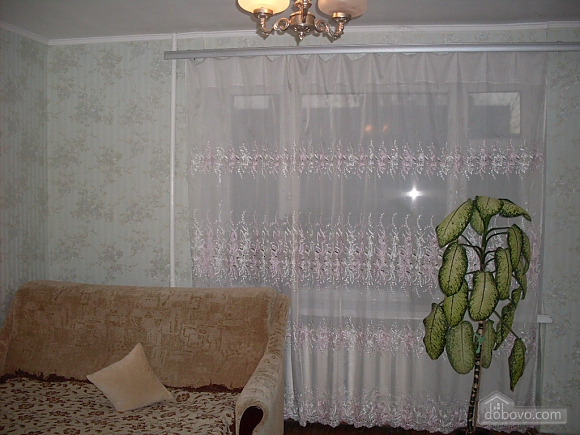 Apartment with Internet near the registry office, Un chambre (73219), 002