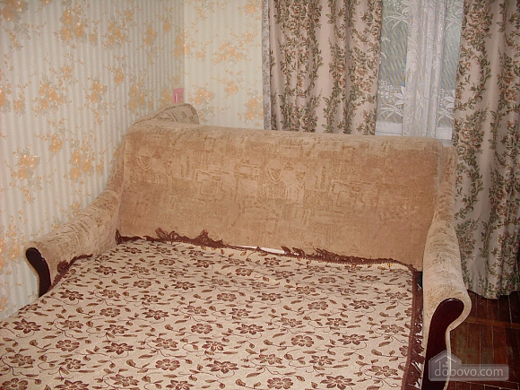 Apartment with Internet near the registry office, Un chambre (73219), 001