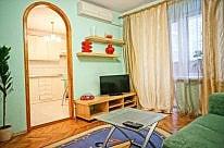 Apartment in the city center, Una Camera, 012