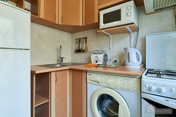 Cozy apartment in the center, Monolocale (88642), 011
