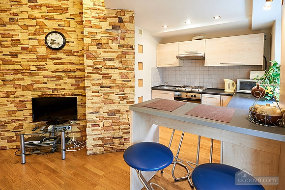 Beautiful apartment on Klovskaya, Una Camera (60623), 003