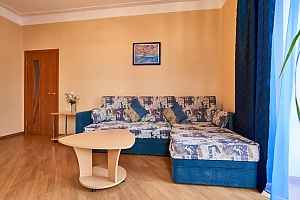 Beautiful apartment near Bessarabian Market, Una Camera, 003