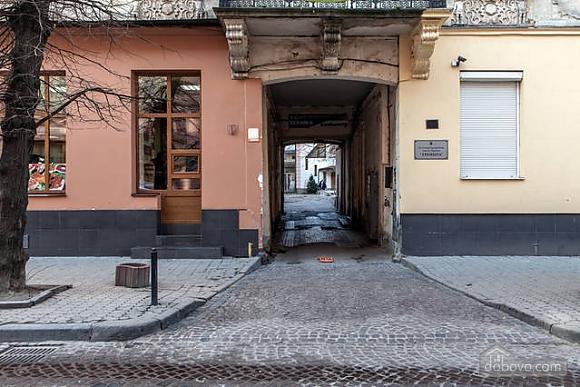 Apartment in the city center, Studio (29030), 010