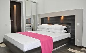 VIP апартаменты на Майдане Независимости, 1-комнатная, 002