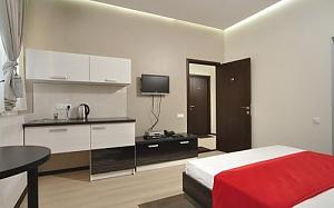 VIP апартаменты на Майдане Независимости, 1-комнатная, 003