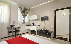 VIP апартаменты на Майдане Независимости, 1-комнатная, 004