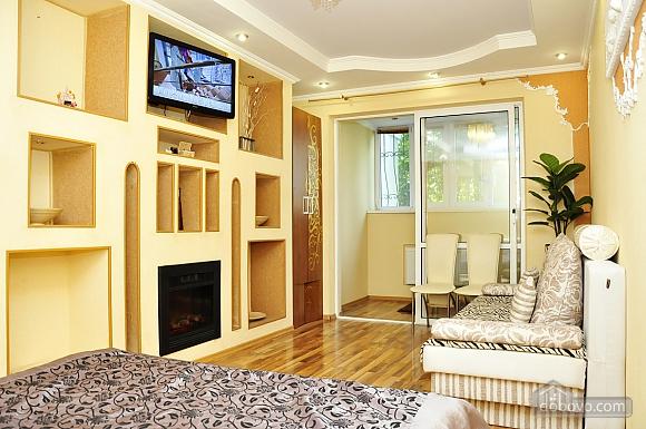 Квартира біля метро Позняки, 1-кімнатна (65756), 002